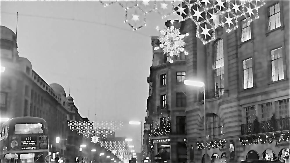 Regent's Street, London W1