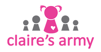 Darren Bowen Photography partners with Claire's Army