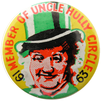 Member of Uncle Holly Circle