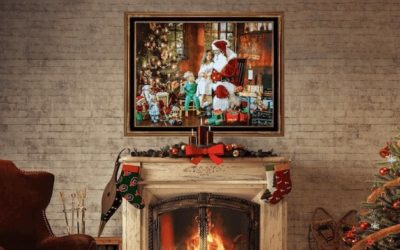 The Magic of a Christmas Masterpiece