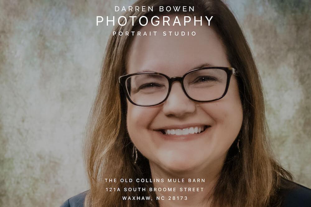 Professional LinkedIn Headshots by Darren Bowen Photography