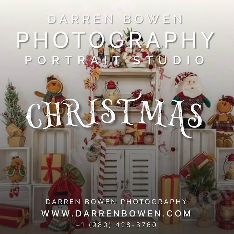Christmas by Darren Bowen Photography